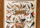 Gîte de la Perdrilais - Le Nid d'Odile