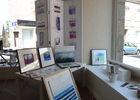 Les artisans créateurs de la rue saulnerie - Malestroit - Morbihan - Bretagne
