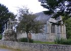 Sérent chapelle Ste Suzanne