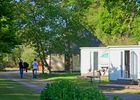 Camping Merlin L'enchanteur - Loyat - Brocéliande