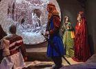 exposition - centre de l'imaginaire arthurien - Concoret - Broceliande