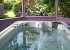 roulotte des courtils - spa - Ploërmel-Brocéliande-Bretagne