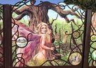 Ancienne fresque