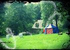Camp du dragon gîte bonne année