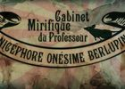 Cabinet mirifique Guer Destination Brocéliande