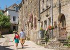 Josselin - Rue du Val d'oust