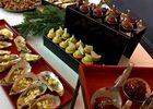 La Closerie des Hortensias_Bréal_buffet_2