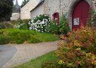 Gîte Ferme du Prieuré - Josselin - Morbihan - Bretagne