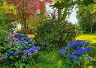 Les Floralis - La Grée Saint-Laurent - Morbihan - Bretagne
