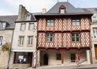 Galerie Ephémère - Maison des Porches - Josselin - Morbihan - Bretagne