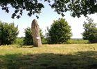 Menhir de la Pierre Longue Iffendic