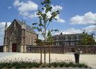 chapelle saint-joseph Montfort sur Meu