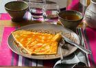 Crêperie - les ateliers gourmands - crêpes dessert - Ploërmel - Brocéliande