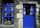 Manoir-Barbotin-Ploërmel-entrée - Brocéliande-Morbihan-Bretagne