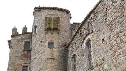 Les châteaux de Bruniquel - Midi-Quercy Gorges de l'Aveyron