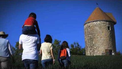Gîtes de France du Gers, et vos vacances prennent un autre sens : en famille