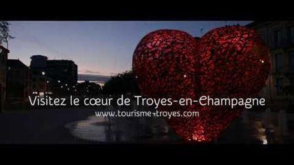 Étonnez-vous, visitez Troyes