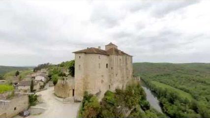 Vin AOP Côteaux du Quercy - Midi-Quercy Gorges de l'Aveyron