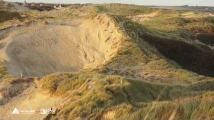 Dunes et Falaises du Pas de Calais