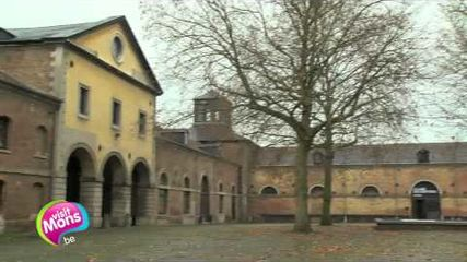 UNESCO - Mons