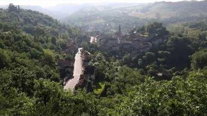 Ecomusée de Caylus - Midi-Quercy Gorges de l'Aveyron