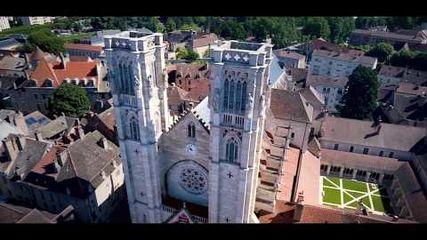 Chalon & Chalonnais, la Bourgogne à votre porte