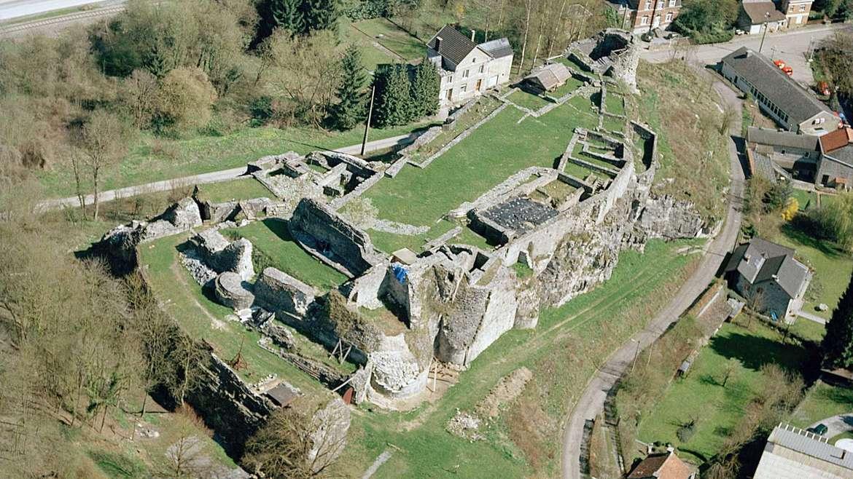 Visites guidées : Regards sur le Château