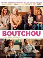 Séance de cinéma - Boutchou