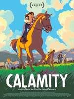 Séance de cinéma - Calamity