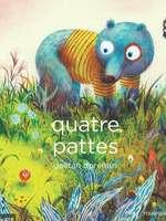 Rencontre avec Gaëtan Dorémus, auteur et illustrateur