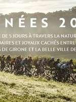 La Haute Route des Pyrénées, cyclosportive par étape