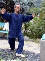 Stage de pentecôte, Qi Gong et méditation avec Sylvain