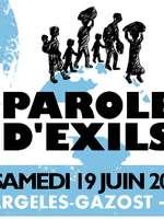 Paroles d'Exils, journée internationale des migrants