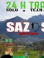 24 H Trail - solo ou Team