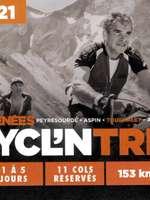 Pyrénées Cycl'n Trip - La montée du Col de Couraduque