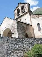 """Visite guidée """"Traditions villageoises et richesses baroques des deux églises"""""""