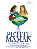Séance de cinéma - Petite maman