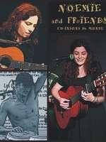 """Concert avec le groupe """"Noémie et friends"""""""