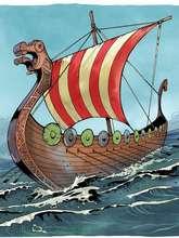 Atelier Les Vikings