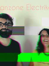 Canzone Electrika - duo Anaïs Vintour / Jérémy Baysse