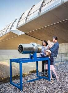 """Excursion """" Autour du Viaduc de Millau """""""