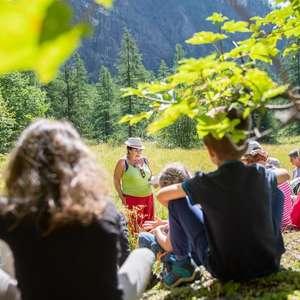 """Festival de contes - """"Merveilles de la nature"""""""