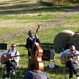 Festival de Jazz - 4 août