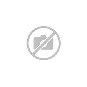 Journées du Patrimoine à La Roche de Rame : démonstration de de forge
