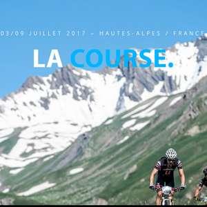 Alps Epic - Puy Saint Vincent