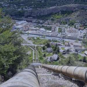 Journées du Patrimoine : Circuit du patrimoine industriel en VTTAE