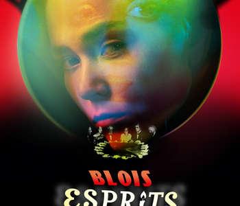 """Exposition """"esprits fantômes"""""""