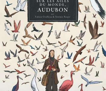 Exposition : Sur les ailes du monde - Audubon