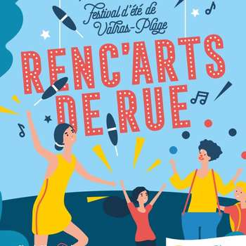 LES RENC'ARTS DE RUE : LES FANFARES