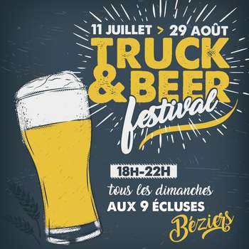 FESTIVAL TRUCK AND BEER